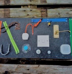 Start Write Launchpad Image